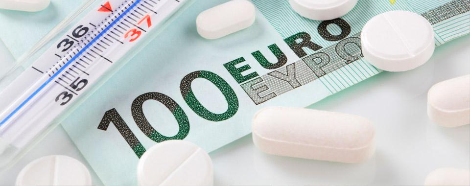 Lääkkeiden Hinnat